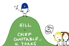 Education Resources - Hill v Chief Constable of W. Yorks